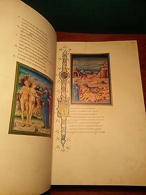 DANTE URBINATE (IL) DELLA BIBLIOTECA VATICANA ( CODICE URBINATE LATINO 365) ** RIPRODUZIONE DEL ...