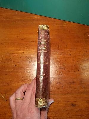 RACCONTI STORICI E ROMANTICI: GIURIA PIETRO (1816 - 1876)