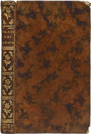Traité des délits et des peines, traduit: Bonesana-Beccaria (Cesare)