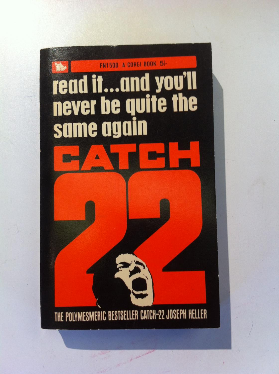 the fear of communism in the book catch 22 by joseph heller Catch 22 book download free download catch 22 book download free or read online books in pdf, epub, tuebl, and mobi format click download or read online button to get catch 22 book download free book now this site is like a library, use search box in the widget to get ebook that you want.