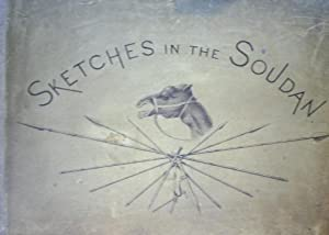 Sketches in the Soudan: Verner, Captain Willoughby
