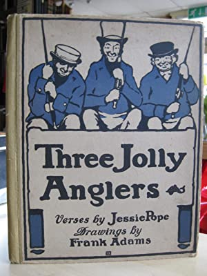 Three Jolly Anglers: Pope, Jessie