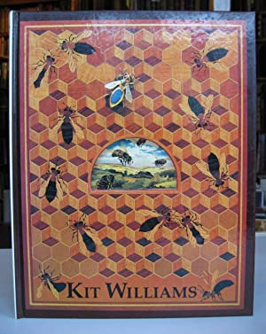Untitled, The Bee Book or The Bee: Williams, Kit
