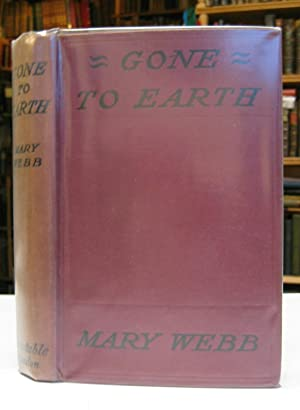 Gone to Earth: Webb, Mary