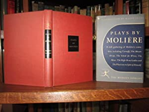 Plays By Moliere: Moliere
