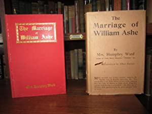 The Marriage of William Ashe: Ward, Mrs. Humphry