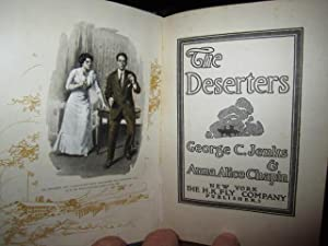 The Deserters: Jenks, George C. & Anna Alice Chapin