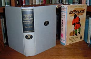 The Complete Works of Rabelais - The: Rabelais