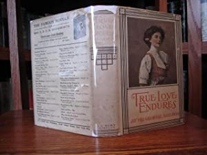 True Love Endures - A Sequel to Dorothy Arnold's Escape