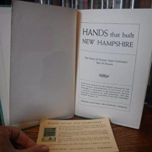 Hands that Built New Hampshire