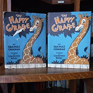 The Happy Giraffe