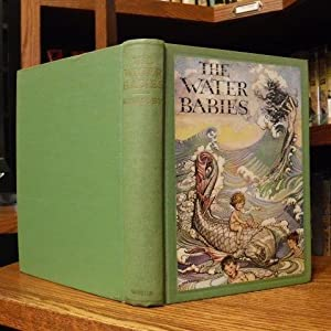 The Water Babies - A Fairy Story: Kingsley, Charles