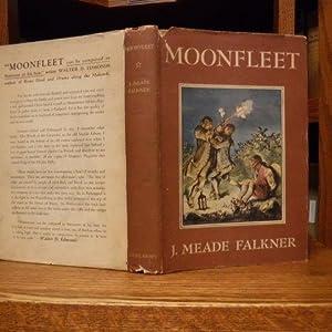 Moonfleet: Falkner, J. Meade