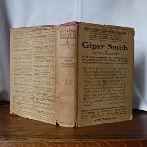 Gipsy Smith - An Autobiography