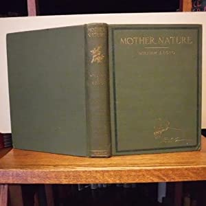 Mother Nature - A Study of Animal Life and Death