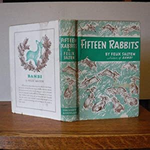 Fifteen Rabbits