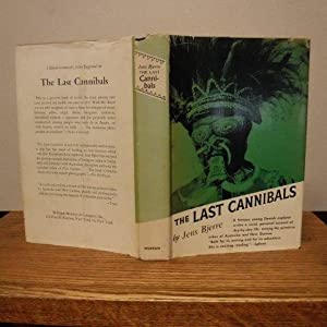 The Last Cannibals