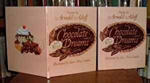 Chocolate Dreams: Poems: Adoff, Arnold