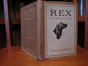 Rex and Other New and Old Verses Selected for Boys and Girls