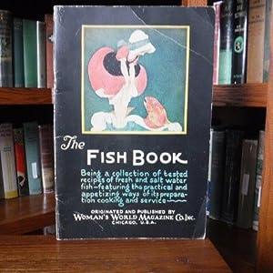 The Fish Book: Woman's World Magazine