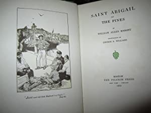 St. Abigail of the Pines: Knight, William A.