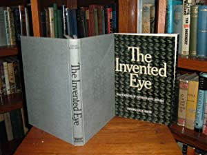 The Invented Eye: Masterpieces of Photography, 1839-1914: Lucie-Smith, Edward