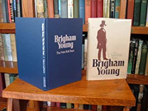 Brigham Young, The New York Years