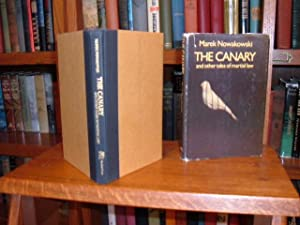 The Canary and Other tales of Martial: Nowakowski, Marek