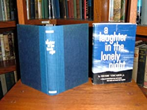 A Laughter in the Lonely Night: Viscardi, Henry Jr.