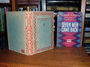 Seven Men Came Back: Deeping, Warwick