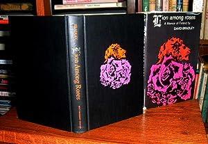 Lion Among Roses: A Memoir of Finland: Bradley, David