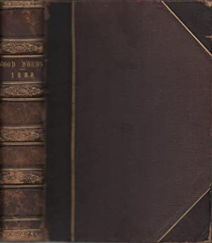 Good Words for 1888: Various Authors inc.