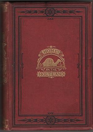 Home in the Holy Land: Mrs. Finn (Elizabeth