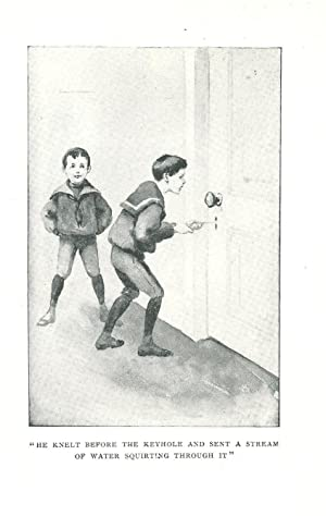The Little Colonel's Hero: Annie Fellows Johnston (Author), Etheldred B. Barry (Illustrator)