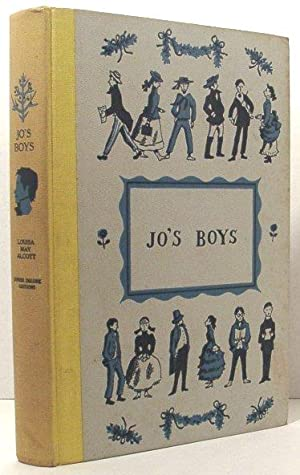 Jo's Boys and How They Turned Out: ALCOTT, Louisa M.