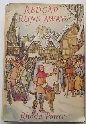 Redcap Runs Away: Rhoda Power