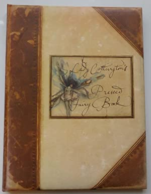 Lady Cottington's Pressed Fairy Book (SIGNED By: Terry Jones