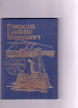 FAMOUS PADDLE STEAMERS: F. C. Hambleton