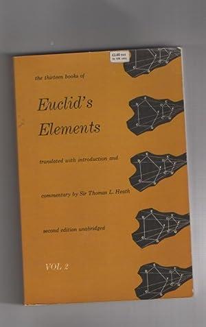 thirteen books of the elements pdf