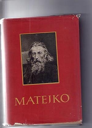 MATEJKO: Janusz Bogucki