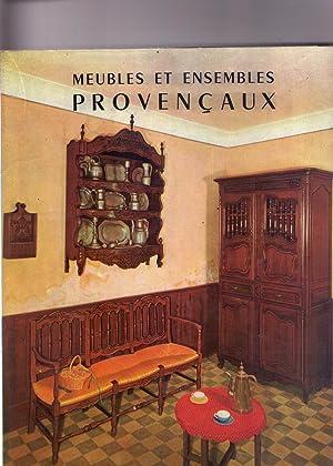 Algoud abebooks for Meubles provencaux