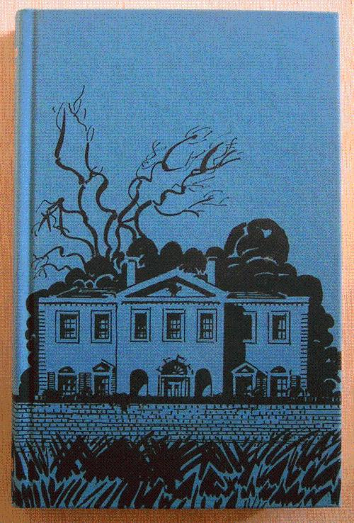 The Franchise Affair By Tey Josephine Folio Society 2001