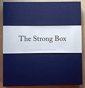 The Strong Box: thirty portraits of Roy Strong by John Swannell