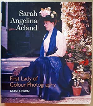 Sarah Angelina Acland: first lady of colour photography 1849-1930