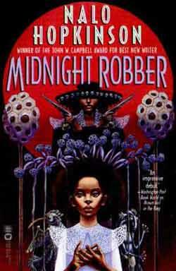 MIDNIGHT ROBBER (SIGNED)