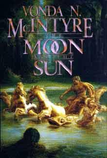 MOON AND THE SUN [THE] (SIGNED)