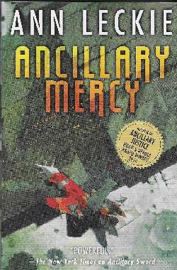 ANCILLARY MERCY (SIGNED)