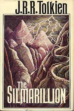 SILMARILLION [THE]