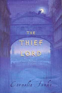 THIEF LORD [THE] (SIGNED)