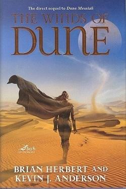 WINDS OF DUNE [THE] (SIGNED)